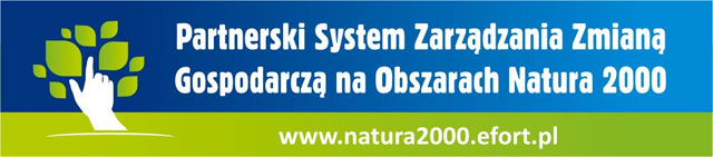 Partnership System of Economic Change Management in the Natura 2000 areas