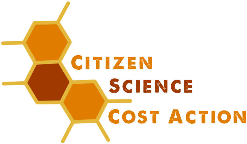 COST Action CA15212 ``Citizen Science to promote creativity, scientific literacy, and innovation throughout Europe``