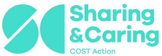 COST Action CA16121 ``From Sharing to Caring: Examining Socio-Technical Aspects of the Collaborative Economy``